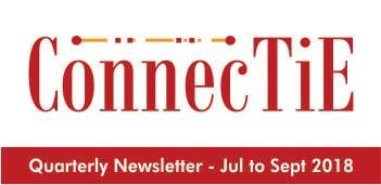 TIE Rajasthan Newsletter July-Sept 2018