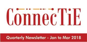 TIE Rajasthan Newsletter Jan-Mar 2018