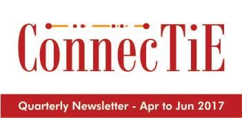 TIE Rajasthan Newsletter Apr-Jun 2017