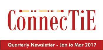 TIE Rajasthan Newsletter Jan-Mar 2017